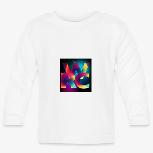 WeaRCore - T-shirt manches longues Bébé
