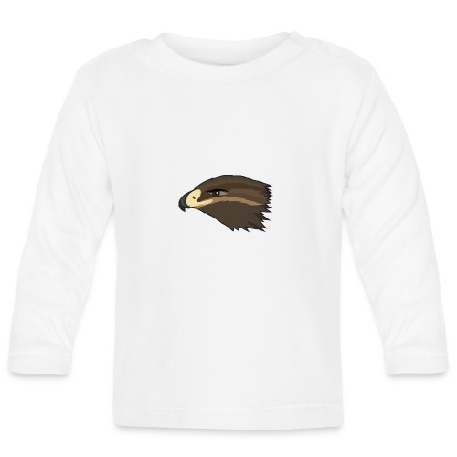 Happy Hawk - Baby Langarmshirt