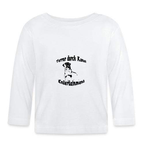 logoalt - Baby Langarmshirt