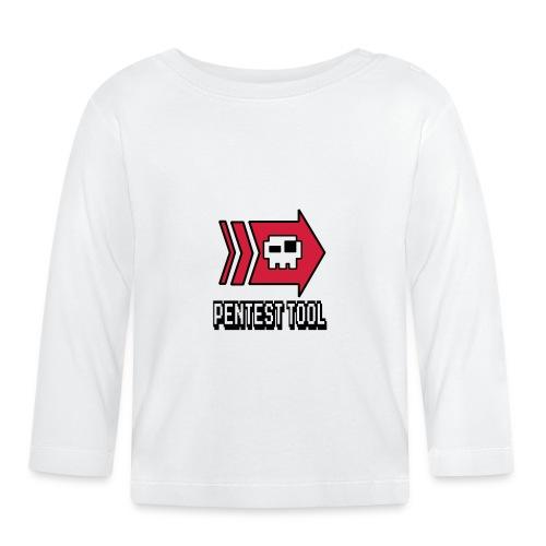 pentesttool - Baby Long Sleeve T-Shirt