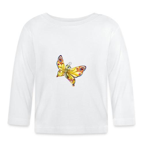 T-Shirts Blusen und mehr für alle - Baby Langarmshirt