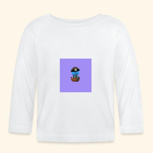 HCP custo 1 - Baby Long Sleeve T-Shirt
