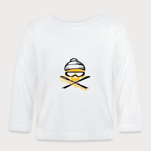 schifoan - Baby Langarmshirt