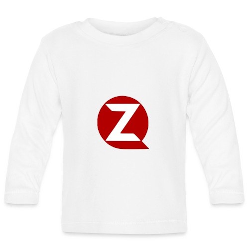 QZ - Baby Long Sleeve T-Shirt
