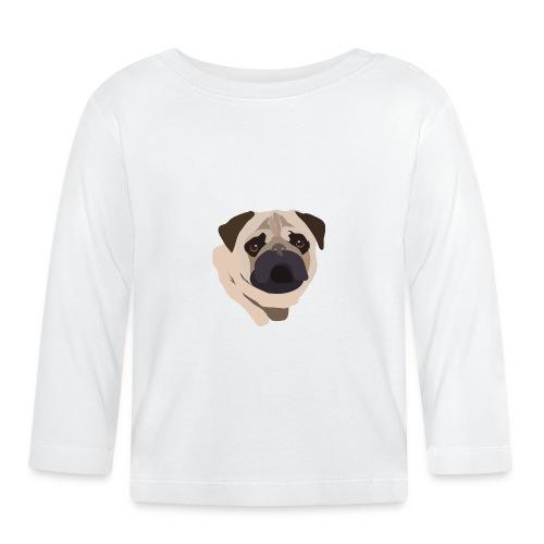 Pug Life - Baby Long Sleeve T-Shirt