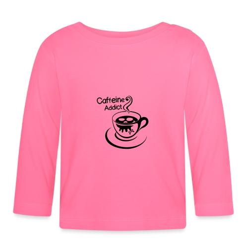 Caffeine Addict - T-shirt