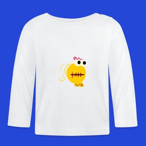 Big Mohamed - Maglietta a manica lunga per bambini