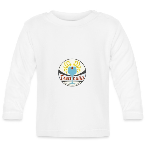 tavernullo - Maglietta a manica lunga per bambini
