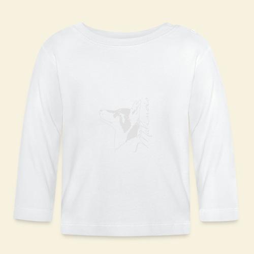Mali_Profil - Baby Langarmshirt