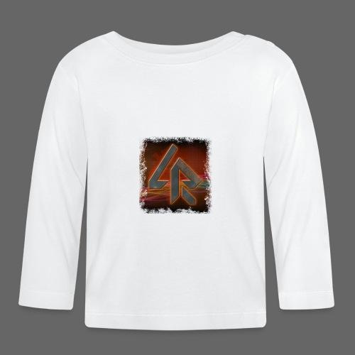 LPR Gaming BG Splash (Women) - Baby Long Sleeve T-Shirt