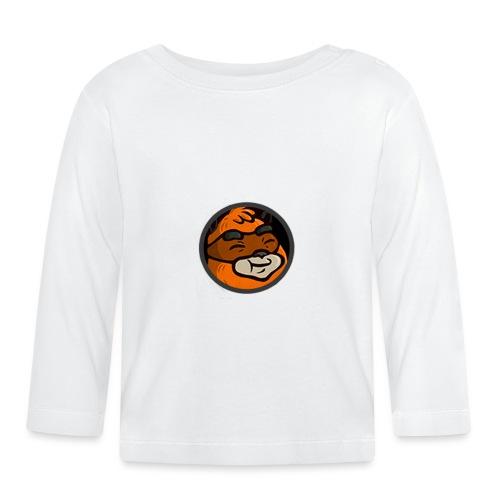 tanuki master - Baby Long Sleeve T-Shirt
