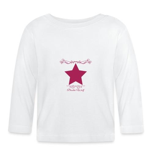 star 2018 - T-shirt manches longues Bébé