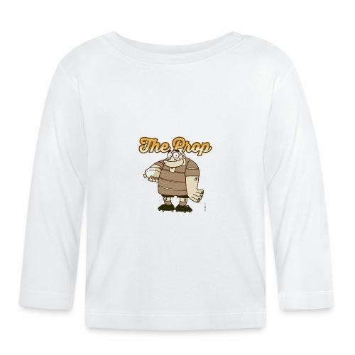 Prop_Marplo_mug.png - Maglietta a manica lunga per bambini