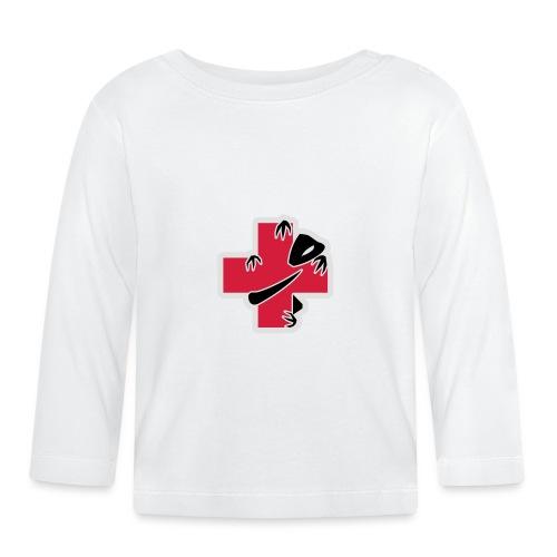 sic-santyx-infirmyx-citud - T-shirt manches longues Bébé