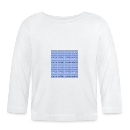 i phone case jpg - Baby Long Sleeve T-Shirt