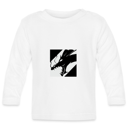 Dragon White - T-shirt