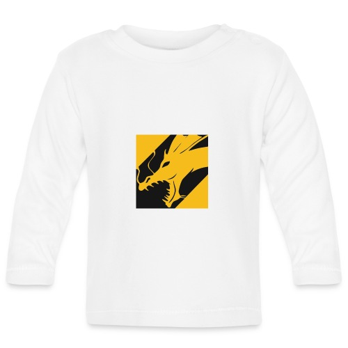 Dragon Yellow - T-shirt