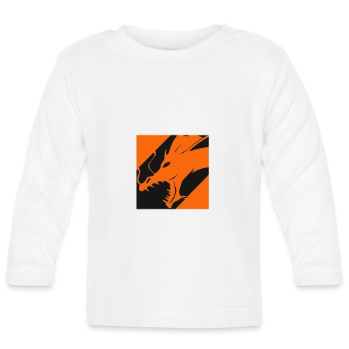 Dragon Orange - T-shirt