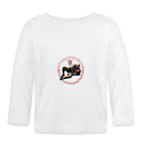 humungus kampf 2 - Baby Langarmshirt