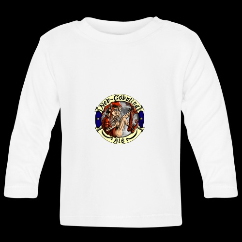 Goblin Ale T-Shirt - Baby Long Sleeve T-Shirt