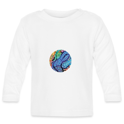 concentric - Baby Long Sleeve T-Shirt
