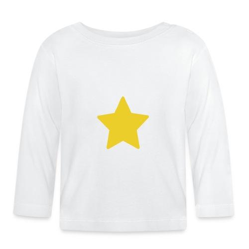 Steven Universe's T-Shirt - Camiseta manga larga bebé