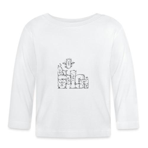 hamstris - Baby Langarmshirt