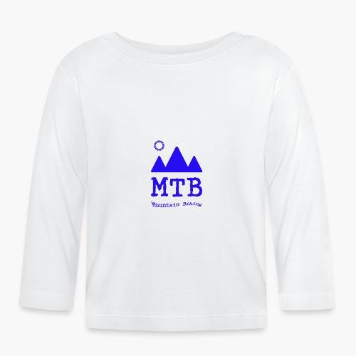 mtb - Baby Long Sleeve T-Shirt