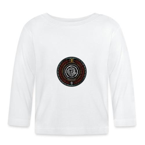 MizAl Blason - T-shirt manches longues Bébé