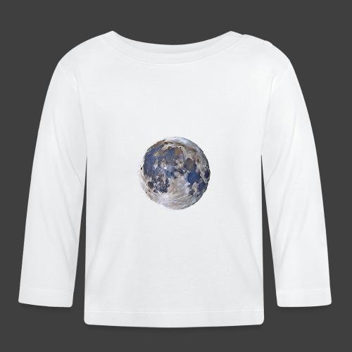 Luna - Baby Long Sleeve T-Shirt
