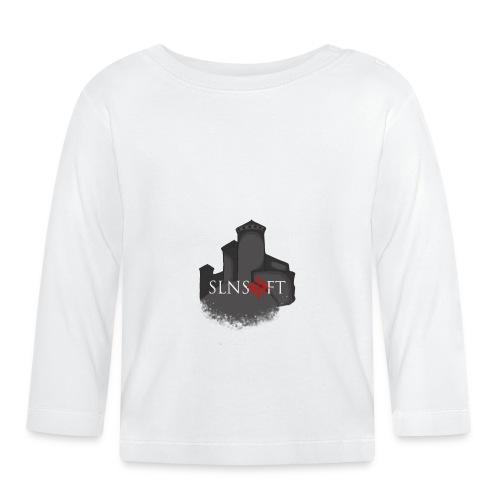 slnsoft - Vauvan pitkähihainen paita