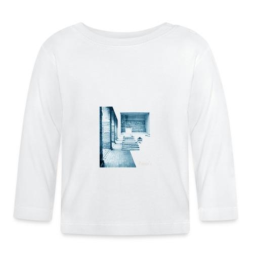 Antique - Camiseta manga larga bebé