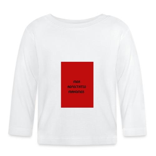 20200126 201817 0000 - Baby Langarmshirt