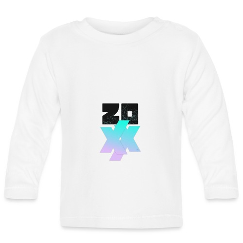 2020 - Baby Long Sleeve T-Shirt