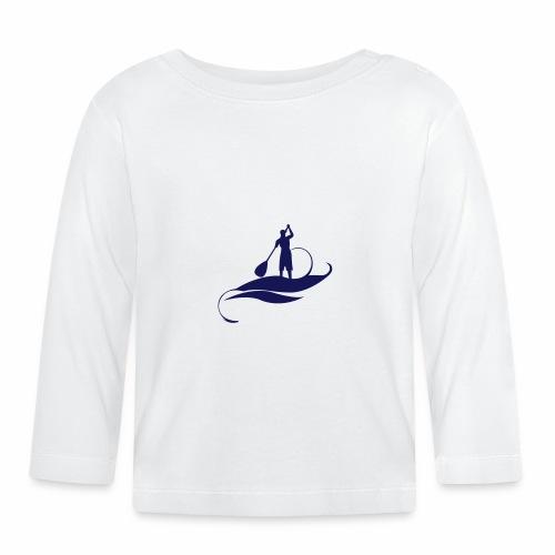 Paddle Man - T-shirt manches longues Bébé