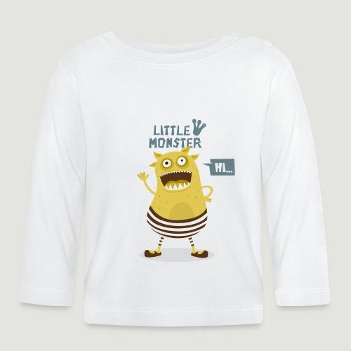 monsterJACK - T-shirt