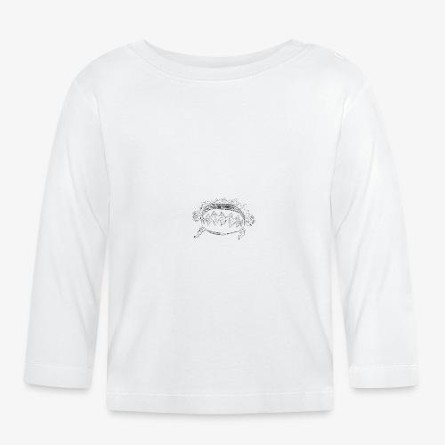 chicxulub nrv - T-shirt manches longues Bébé