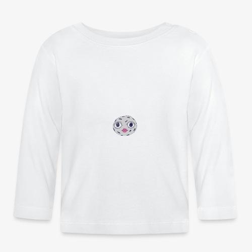 lune - T-shirt manches longues Bébé