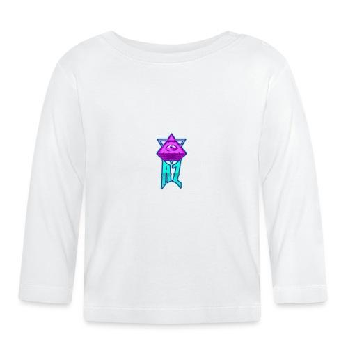 AZ ILLUMINATI - Baby Long Sleeve T-Shirt