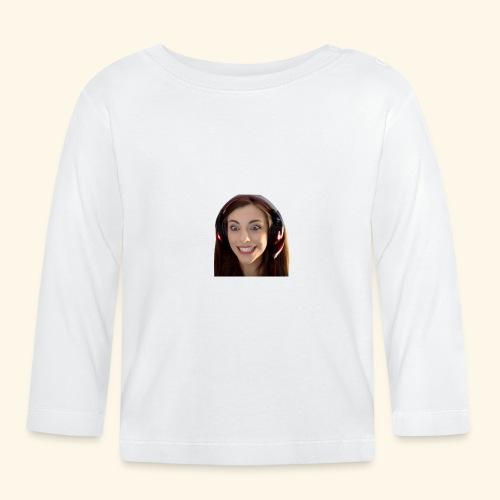 Nhivien1 - Maglietta a manica lunga per bambini