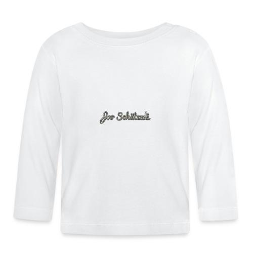 Joo Schätzzeli - Baby Langarmshirt
