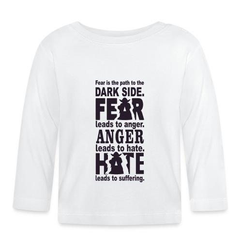 F06 - Baby Long Sleeve T-Shirt