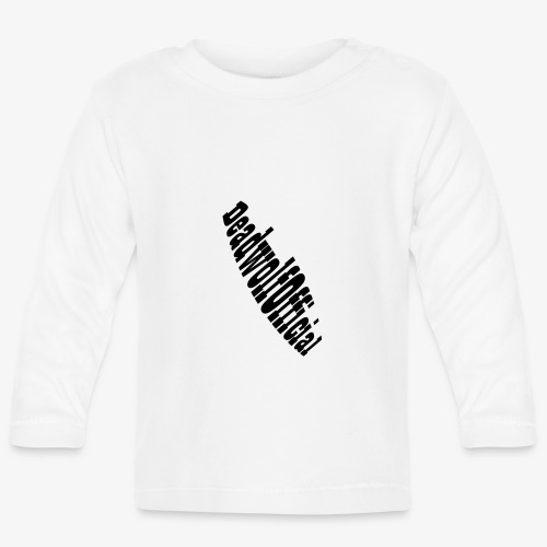 DeadwolfOfficial Original Phone Cases - Baby Long Sleeve T-Shirt