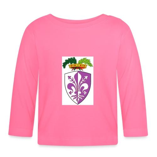 Stemma1 - Maglietta a manica lunga per bambini