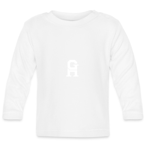 afterlife logo - white - T-shirt