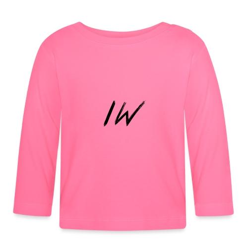 ItzWout KleinLogo 6-14Jaar - T-shirt
