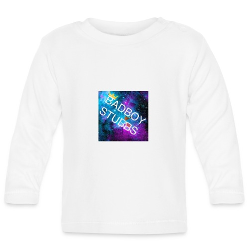 DADS MUG - Baby Long Sleeve T-Shirt