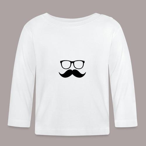 Mustache cases - T-shirt