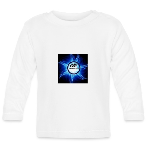 pp - Baby Long Sleeve T-Shirt