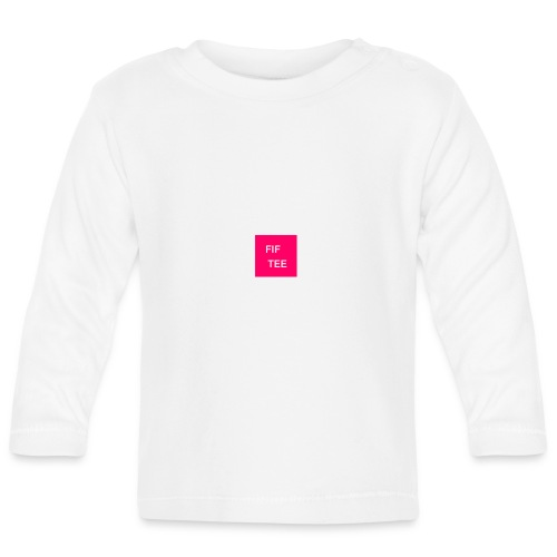 Originals - Baby Long Sleeve T-Shirt